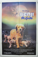 Benji : The Hunted