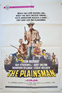 Plainsman (The)