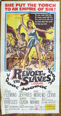 Revolt Of The Slaves <p><i> (a.k.a. La rivolta degli schiavi) </i></p>