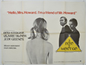 3 INTO 2 WON'T GO Cinema Quad Movie Poster