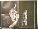 ALIEN NATION (Top Right) Cinema Quad Movie Poster