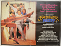 BACHELOR PARTY Cinema Quad Movie Poster