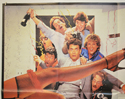 BACHELOR PARTY (Top Left) Cinema Quad Movie Poster