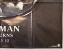 BATMAN RETURNS (Bottom Right) Cinema Quad Movie Poster