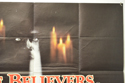THE BELIEVERS (Top Right) Cinema Quad Movie Poster