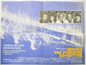 BEYOND THE POSEIDON ADVENTURE Cinema Quad Movie Poster