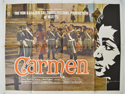 Carmen <p><i> (The Von Karajan Salzburg Festival Production) </i></p>