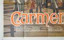 CARMEN (Bottom Left) Cinema Quad Movie Poster