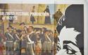 CARMEN (Top Right) Cinema Quad Movie Poster