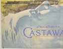 CASTAWAY (Bottom Left) Cinema Quad Movie Poster