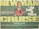 THE COLOR OF MONEY Cinema Quad Movie Poster