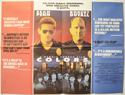 COLORS Cinema Quad Movie Poster