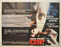 COP Cinema Quad Movie Poster