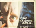 COP (Top Right) Cinema Quad Movie Poster