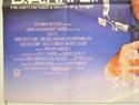 D.A.R.Y.L. (Bottom Left) Cinema Quad Movie Poster