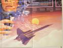 D.A.R.Y.L. (Bottom Right) Cinema Quad Movie Poster