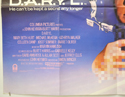 D.A.R.Y.L. (Bottom Left) Cinema Quad Movie Poster