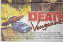 DEATH VENGEANCE (Bottom Left) Cinema Quad Movie Poster