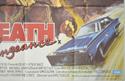 DEATH VENGEANCE (Bottom Right) Cinema Quad Movie Poster