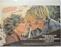 THE ELECTRIC HORSEMAN Cinema Quad Movie Poster