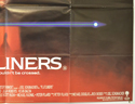 FLATLINERS (Bottom Right) Cinema Quad Movie Poster