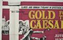 GOLD FOR THE CAESARS (Top Left) Cinema Quad Movie Poster