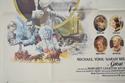 GREAT EXPECTATIONS (Bottom Left) Cinema Quad Movie Poster