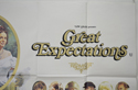 GREAT EXPECTATIONS (Top Right) Cinema Quad Movie Poster