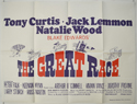 Great Race (The) <p><i> (1970's Columbia-Warner re-release) </i></p>
