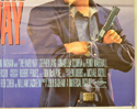 THE HARD WAY (Bottom Right) Cinema Quad Movie Poster