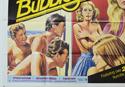 HOT BUBBLEGUM (Bottom Left) Cinema Quad Movie Poster