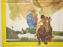 INTERNATIONAL VELVET (Bottom Left) Cinema Quad Movie Poster