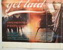 SAMMY AND ROSIE GET LAID (Bottom Left) Cinema Quad Movie Poster