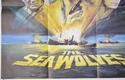 THE SEA WOLVES (Bottom Left) Cinema Quad Movie Poster