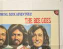 SGT. PEPPER'S LONELY HEARTS CLUB BAND (Top Right) Cinema Quad Movie Poster
