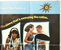 SHAG (Top Right) Cinema Quad Movie Poster