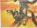 SILVERADO (Bottom Left) Cinema Quad Movie Poster
