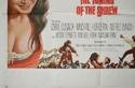 THE TAMING OF THE SHREW (Bottom Left) Cinema Quad Movie Poster