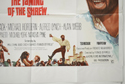 THE TAMING OF THE SHREW (Bottom Right) Cinema Quad Movie Poster