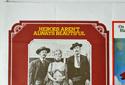 DOC / THE RED BARON (Top Left) Cinema Quad Movie Poster