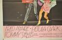 FINIAN'S RAINBOW (Bottom Left) Cinema Quad Movie Poster
