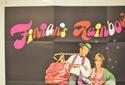 FINIAN'S RAINBOW (Top Left) Cinema Quad Movie Poster