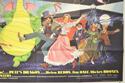PETE'S DRAGON (Bottom Right) Cinema Quad Movie Poster