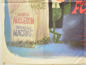 A JOLLY BAD FELLOW (Bottom Left) Cinema Quad Movie Poster