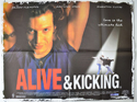 Alive And Kicking <p><i> (a.k.a. Indian Summer) </i></p>