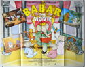 Babar : The Movie