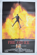 Fire And Ice <p><i> (a.k.a. Feuer und Eis) </i></p>