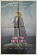 Lonely Passion Of Judith Hearne (The) <p><i> (Double Crown Poster) </i></p>
