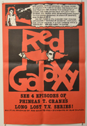 The Red Galaxy <p><i> (Phineas T. Crane's Long Lost T.V. Series) </i></p>