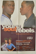 Young Soul Rebels <p><i> (Double Crown Poster) </i></p>